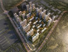 阳光城·陕建地产·文澜公馆