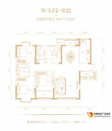 9/12号楼-02户型