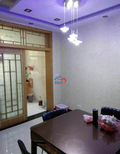 果園學區 興華都市花園 3室2廳2衛125m2 精裝修