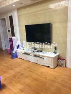 (高新区)兴科明珠花园2室2厅2卫116m²精装修