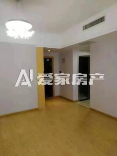 (高新区)兴科明珠花园3室2厅1卫109m²精装修