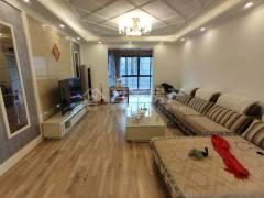 (汉滨区)兴华都市花园3室2厅2卫121.47m²豪华装修