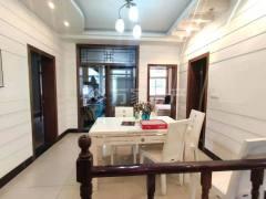 (汉滨区)兴华都市花园3室2厅2卫128m²精装修