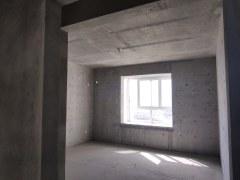 (汉滨区)水景湾3室2厅2卫140m²毛坯房