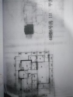 (高新區)康泰園3室1廳2衛111m2毛坯房