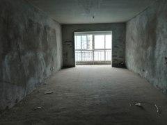 (漢濱區)漢城國際商業街3室2廳2衛139.5m2毛坯房