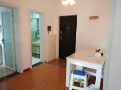 (汉滨区)南苑国际2室2厅1卫85m²精装修