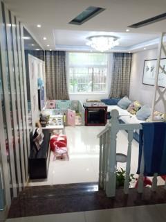 果園小學學區房 都市花園小區靠前位置 精裝修贈送家具家電