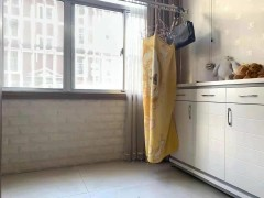 (漢濱區)興安城市花園3室2廳2衛126m2中檔裝修