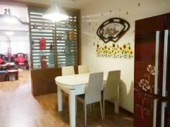 (汉滨区)福星公寓3室2厅2卫148m²精装修