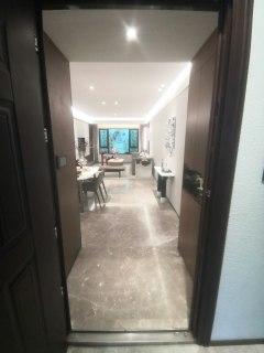 (高新区)金科·集美郡3室2厅1卫103m²毛坯房