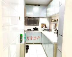 (汉滨区)金城首府2室2厅2卫102m²豪华装修