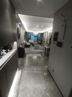 (高新区)金科·集美郡3室2厅2卫127m²毛坯房