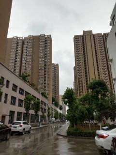 (汉滨区)仕府大院4室4厅1卫28m²简单装修