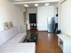 党校路 南苑国际 精装一室 中间楼层 二院、汉滨初中附近