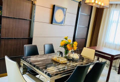 (汉滨区)长兴国际广场4室2厅2卫156m²精装修
