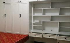 (高新区)学府新天地2室2厅1卫90m²精装修