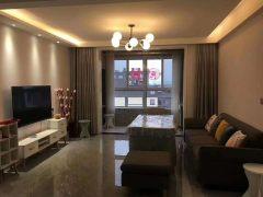 (汉滨区)仕府大院3室2厅2卫120m²精装修