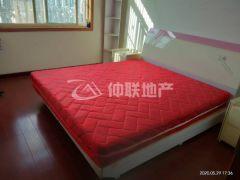 (汉滨区)兴华都市花园3室2厅2卫124m²精装修