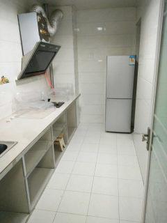 (高新区)新兴天著2室2厅1卫92m²精装修
