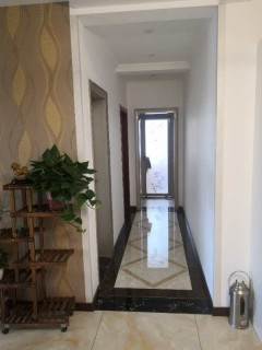 (汉滨区)南苑国际2室2厅1卫102m²精装修