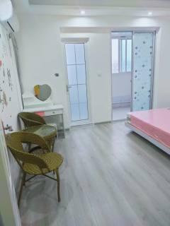 (高新区)建民社区1室1厨1卫28m²精装修
