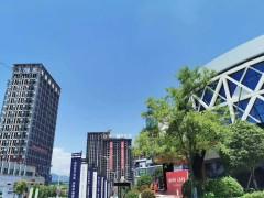 (高新区)天一城市之光3室3厅2卫127m²毛坯房