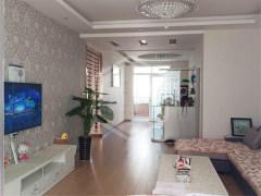 汉滨小学 锦绣山庄 精装两室 中间楼层 可按揭