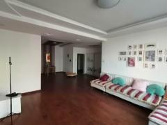 (汉滨区)金城shou府3室2厅2卫138m²
