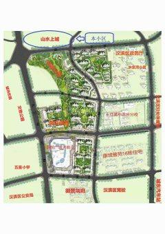 (汉滨区)山水上城7栋4单元4室2厅2卫138m²毛坯房