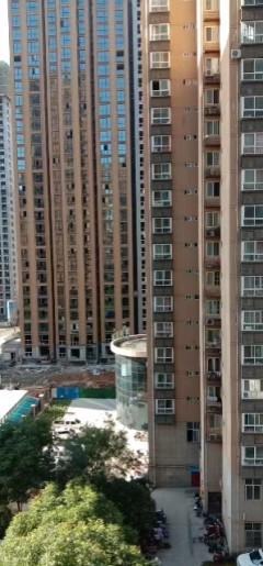 (汉滨区)仕府大院4室1厅1卫800元/月25m²出租