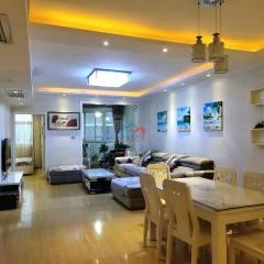 江景房.3室2厅1卫.53万110m²出售(中介勿扰)
